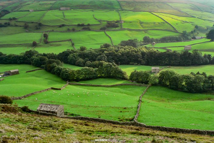 Yorkshire Dales : Webber Photography