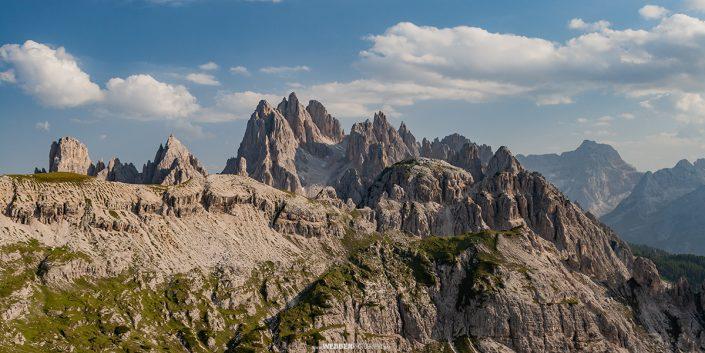Monte Campedelle : Webber Photography