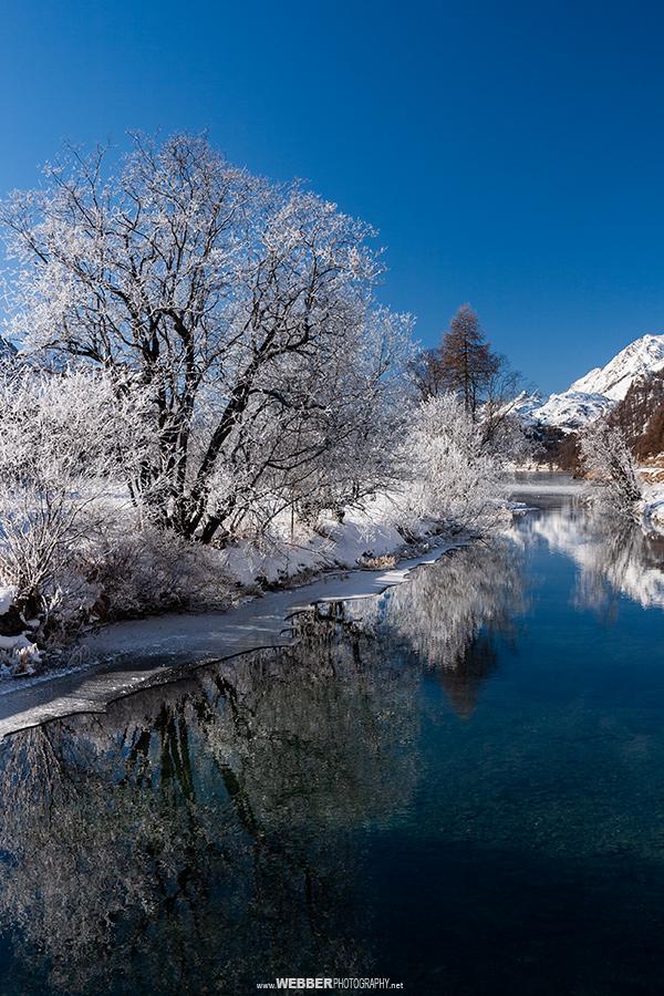 Lago da Segl : Webber Photography