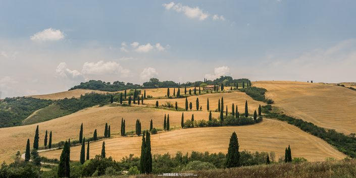 Val d'Orcia : Webber Photography