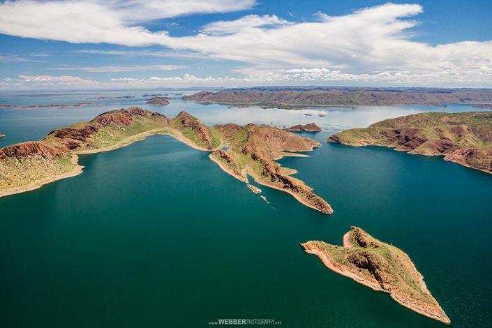 Lake Argyle : Webber Photography