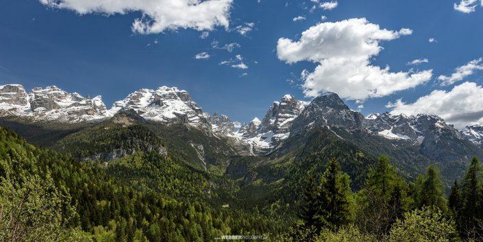 Dolomiti di Brenta : Webber Photography